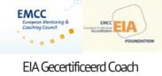 Diny van den Bout, EIA Gecertificeerd Coach